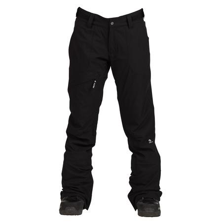 Nikita White Pine Stretch Pant - Black