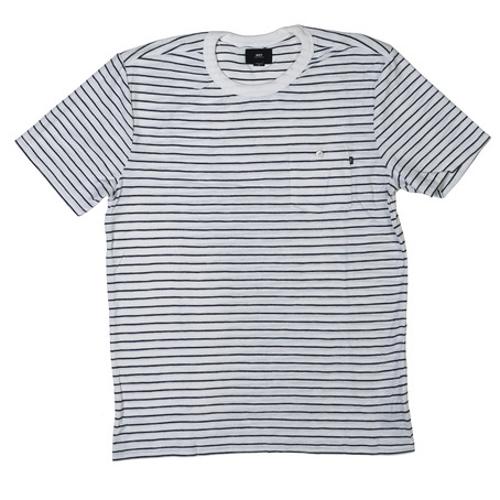 Obey Ashland T-Shirt - Navy Multi