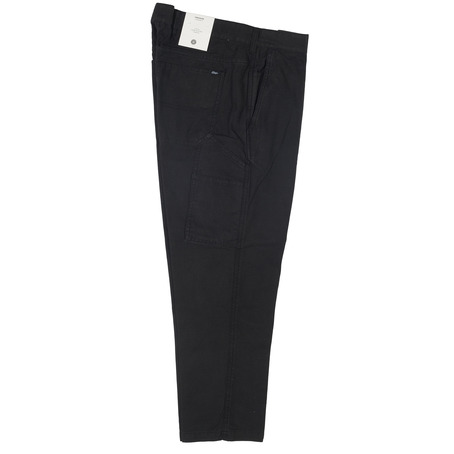 Obey Straggler Carpenter Pant - Black