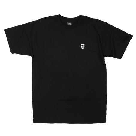 Obey The Creeper Basic T-Shirt - Black