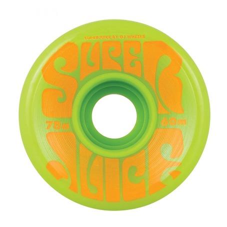 OJ Wheels Super Juice - 60mm