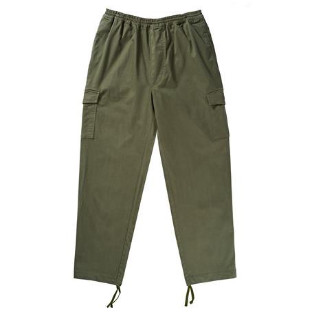 Polar Cargo Pants - Army