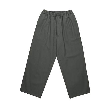 Polar Skate Co Karate Pant - Grey Green