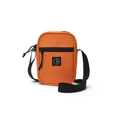 Polar Skate Co Cordura Mini Dealer Bag - Orange