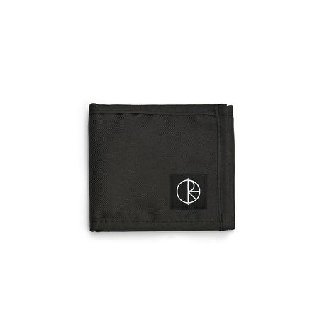 Polar Skate Co Cordura Wallet - Black