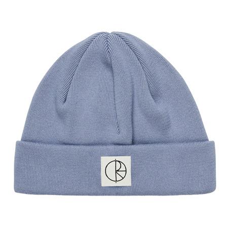 Polar Skate Co Cotton Beanie - Sky Blue