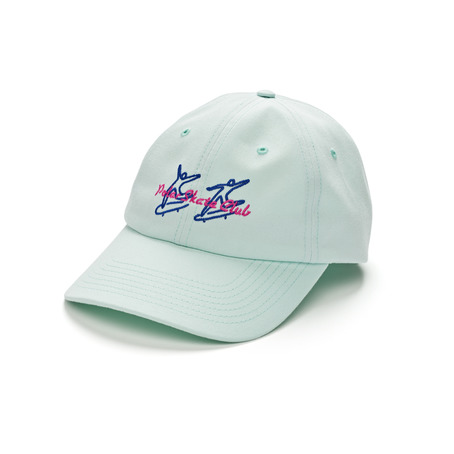 Polar Skate Co Skate Club Cap - Mint