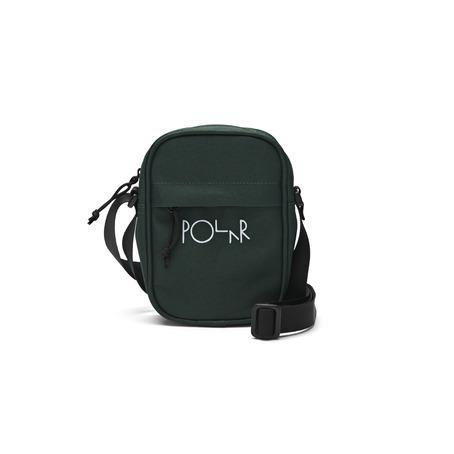 Polar Skate Mini Dealer Bag - Dark Green