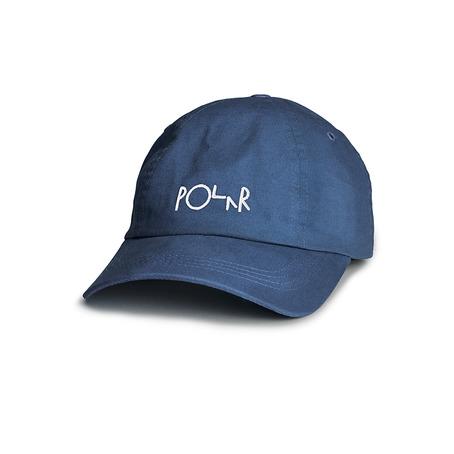Polar Spin Cap - Blue