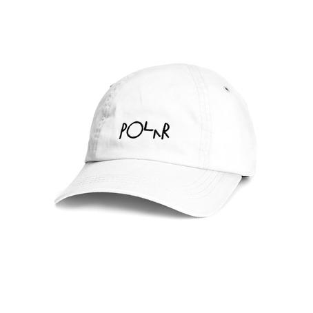 Polar Spin Cap - White