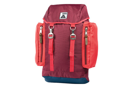 Poler Stuff Rucksack 2.0 - Sweet Berry Wine
