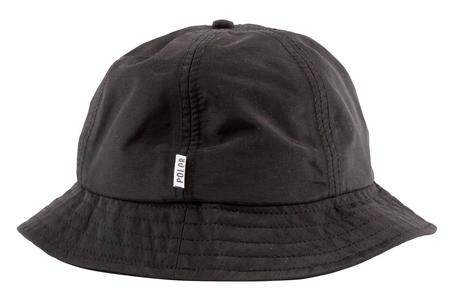 Poler Stuff Taped Seams Bucket Hat - Black