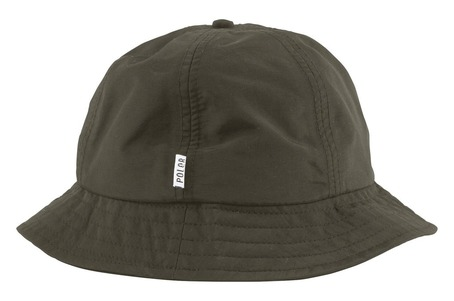 Poler Stuff Taped Seams Bucket Hat - Olive