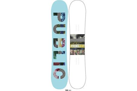 Public Opinion Snowboard 2017 - 152