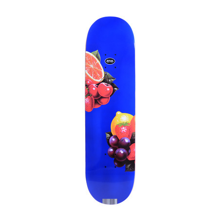 Quasi Fruit Deck - 8.375""