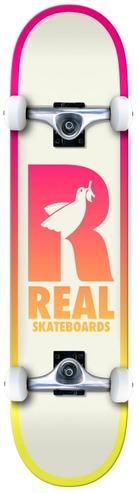 Real Be Free Skateboard - 8.0