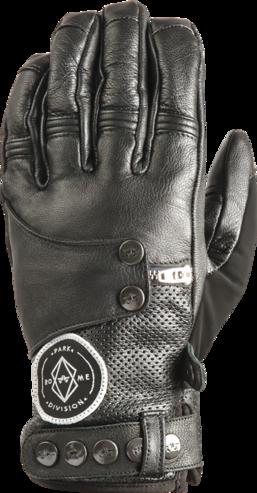 Rome Bowery Glove - Black