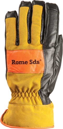 Rome Liftie Glove - Black