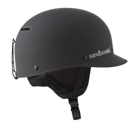 Sandbox Classic 2.0 Snow Helmet - Black