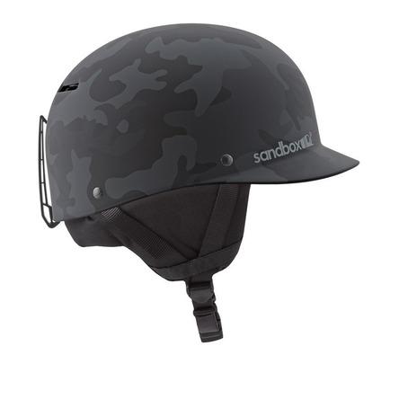 Sandbox Classic 2.0 Snow Helmet - Black Camo