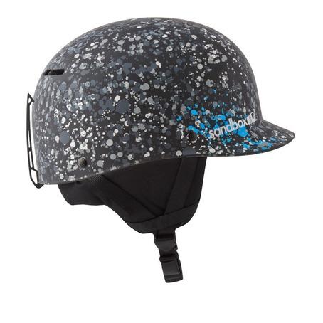 Sandbox Classic 2.0 Snow Helmet - Splatter