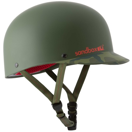 Sandbox Classic Snow Helmet - Camo