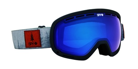 Spy Marshall Danny Larsen - Spy Goggles