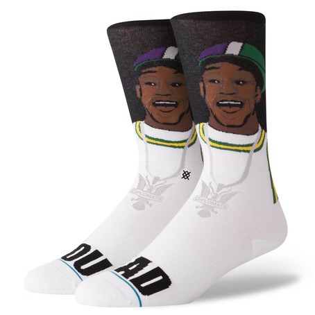 Stance You Mad Socks - Black
