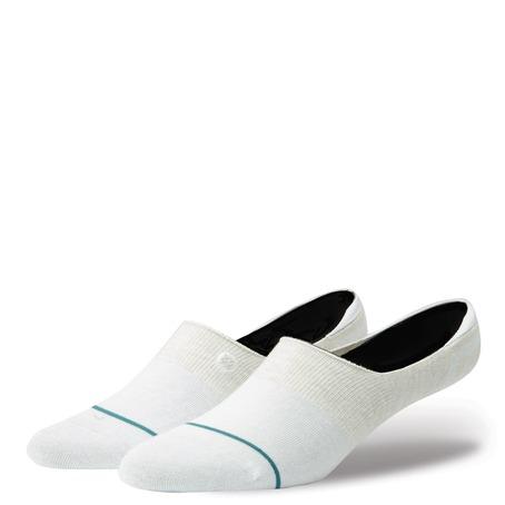 Stance Gamut Socks - White