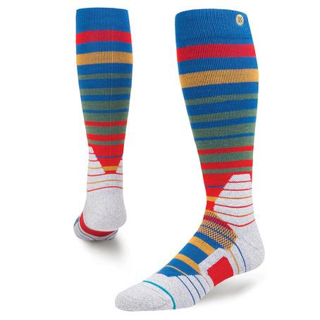 Stance Ralph Snowboard Socks - Navy