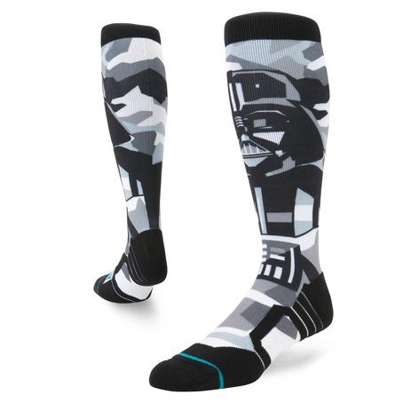 Stance X Star Wars Snowboard Socks - Darth Vader