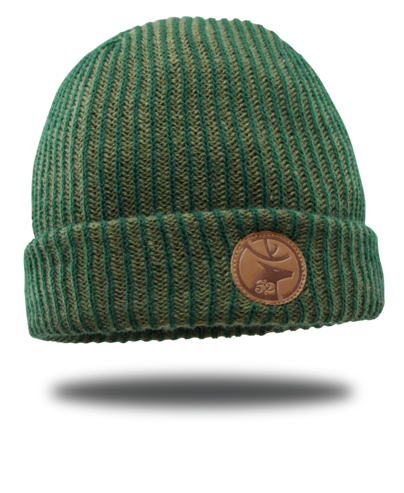 Thirty Two Furnace Beanie - Forest