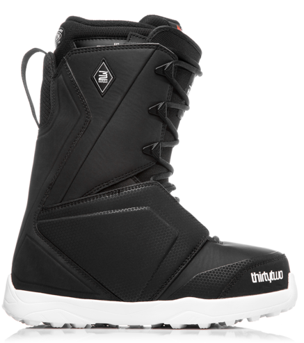 Thirty Two Lashed Snowboard Boot - Black