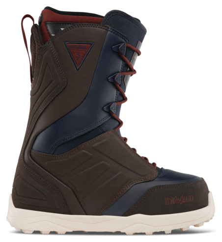 Thirty Two Lashed Snowboard Boot - Brown