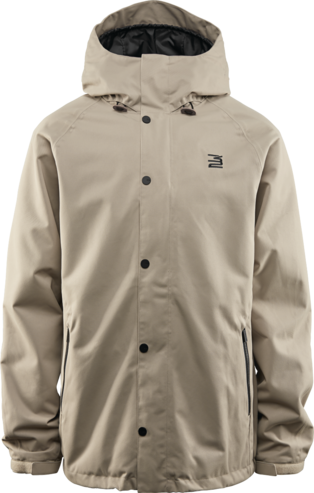 Thirty Two Reserve Jacket - Stone