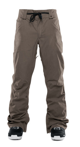 Thirty Two Wooderson Pant - Ash