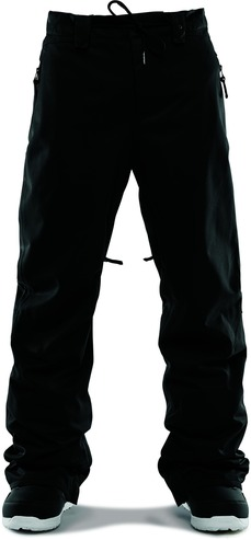 Thirty Two Wooderson Pant - Black