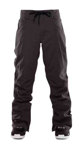 Thirty Two Wooderson Pant - Stain Black