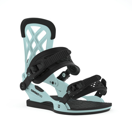 Union Contact Pro Snowboard Binding 2020 - Blue