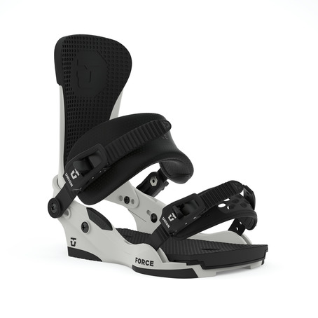 Union Force Snowboard Bindings 2020 - Stone