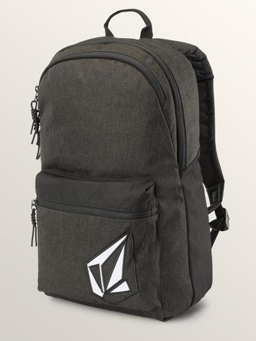 Volcom Academy Backpack - New Black