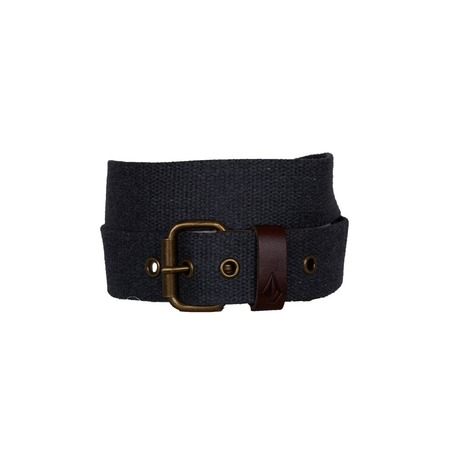 Volcom Backcountry Belt - Pewter