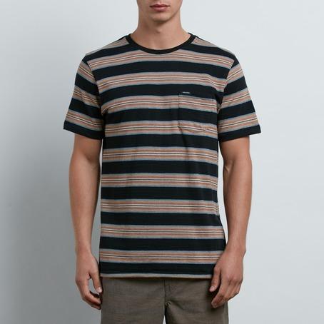 Volcom Belfast T-Shirt - Black