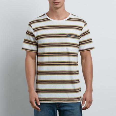 Volcom Belfast T-Shirt - White
