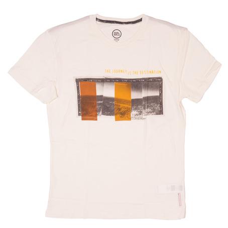 Volcom Dan Eldon T-Shirt - White