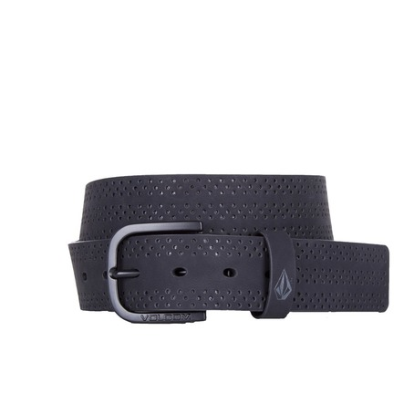 Volcom Draft Belt - Black