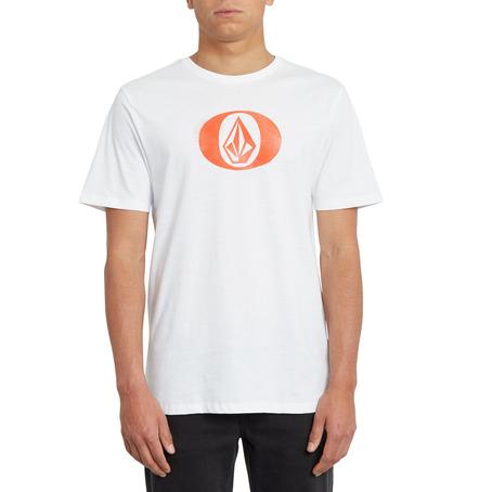 Volcom Elypse T-Shirt - White