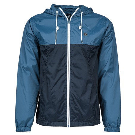 Volcom Ermont II Jacket - Grey/Blue