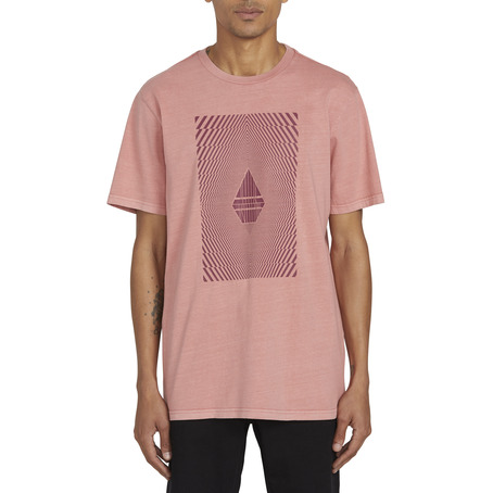 Volcom Floation T-Shirt - Sandstone