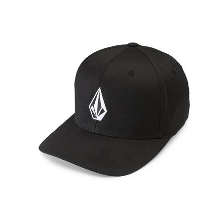 Volcom Full Stone XFit Cap - Black